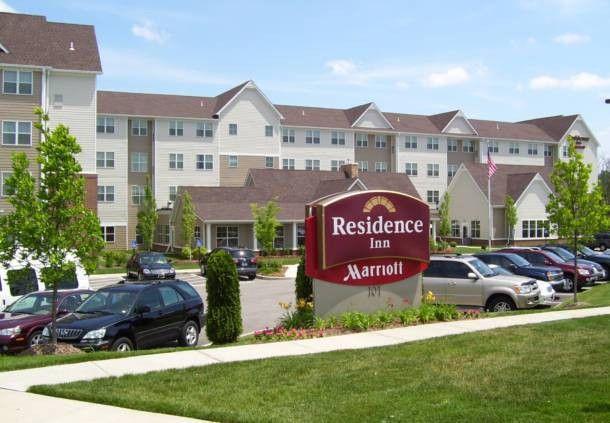 Executive Housekeeper Job | Residence Inn St. Louis O'Fallon ...