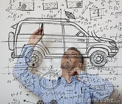 Automotive Engineers: Job description, salary expectations and ...