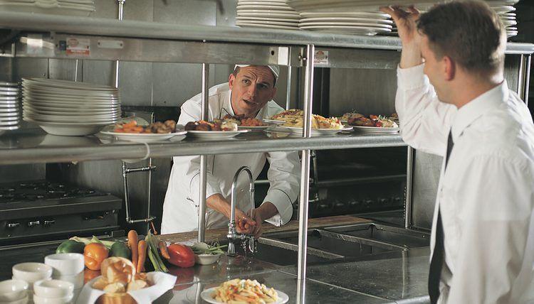 Assistant Kitchen Manager Job Description | Career Trend