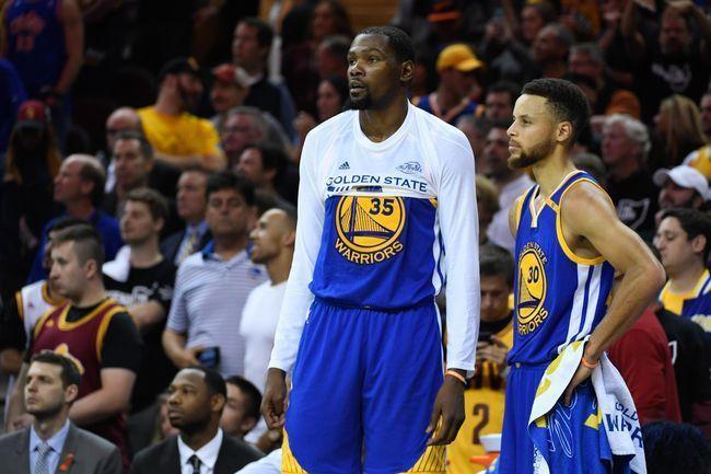 Golden State Warriors 2017 NBA Preview, Draft, Offseason Recap ...