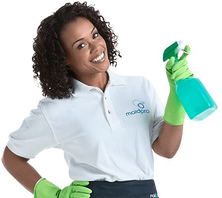 Fayetteville House Cleaning Service