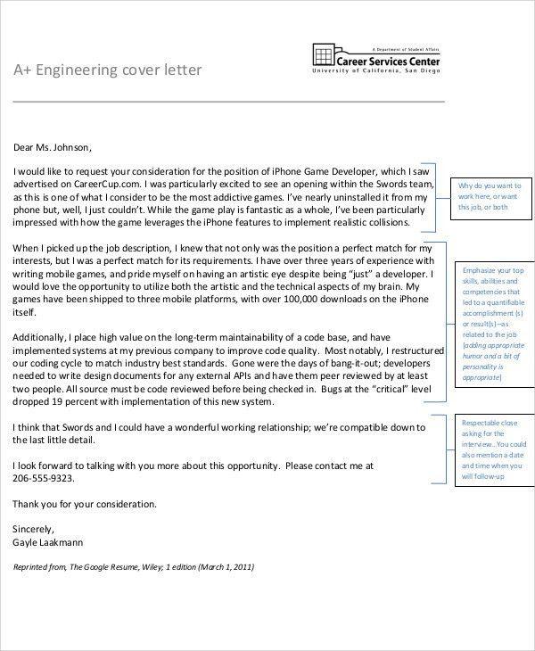 54+ Engineering Resume Templates   Free & Premium Templates
