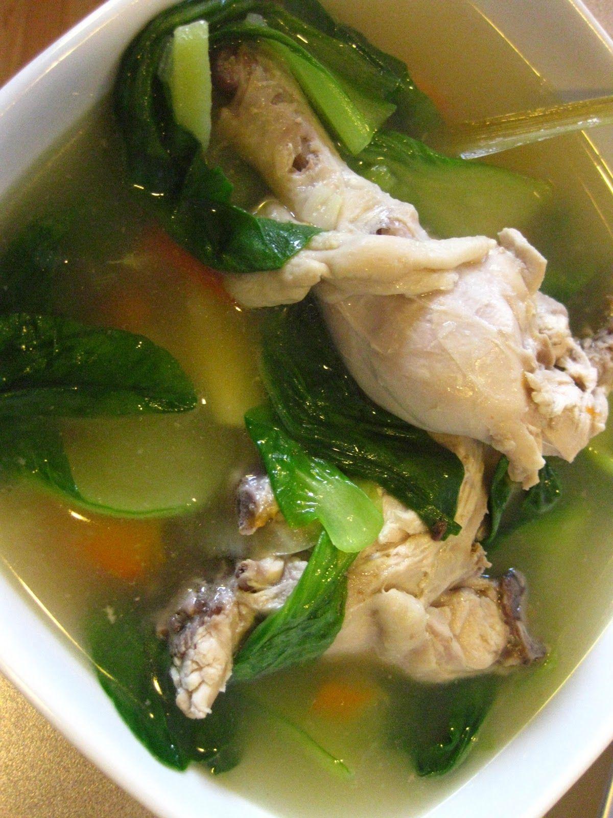sarap essays on filipino food