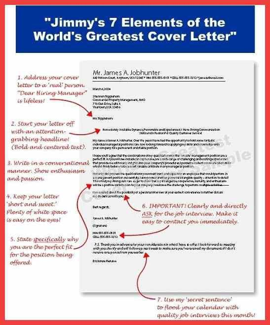 jimmy sweeney cover letters | memo example