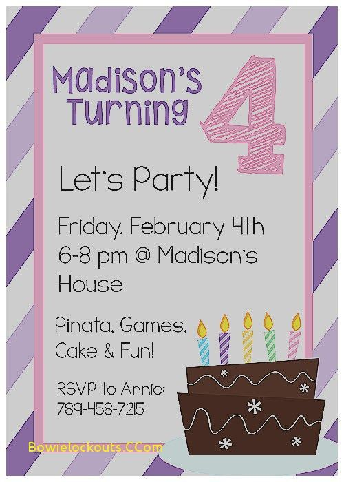Invitation Design Ideas: Party Invitation Cards Templates Lovely ...