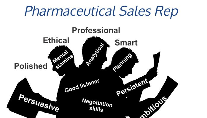 Pharmaceutical Sales Representatives - How to Stand Out in the ...