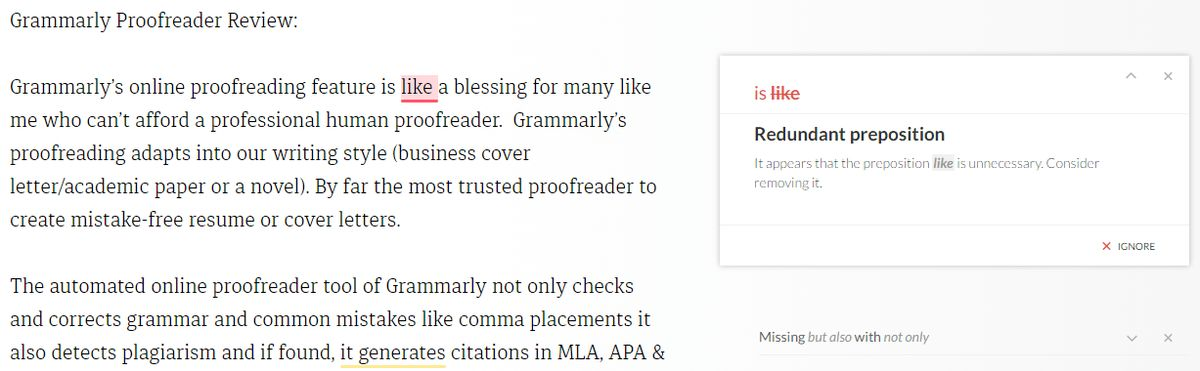 Grammarly Review 2017: Best Online Grammar Checker Tool? [Detailed]