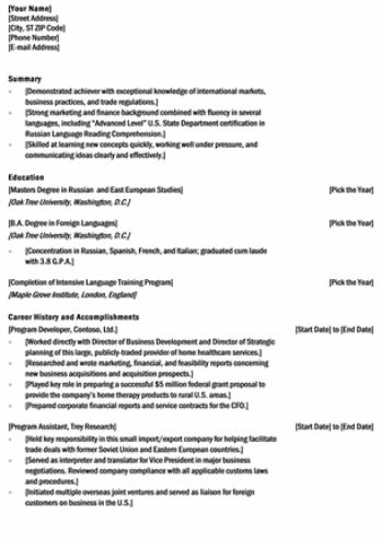 resumes in word format professional resume samples in word format ...