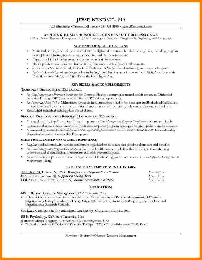 Career Change Resume Objective Statement Examples. download career ...