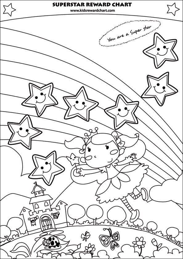 25+ best Star chart for kids ideas on Pinterest | Kids job chart ...