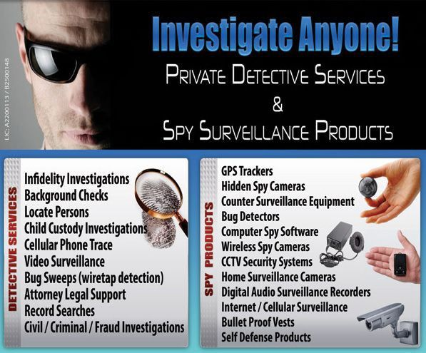 Top 25+ best Private investigator course ideas on Pinterest ...