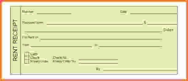 Rent Payment Receipt.Tenant Rent Receipt Form.jpg - Sales Report ...