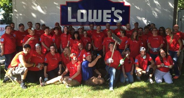 testimonial videos. lowes career opportunities. social image ...