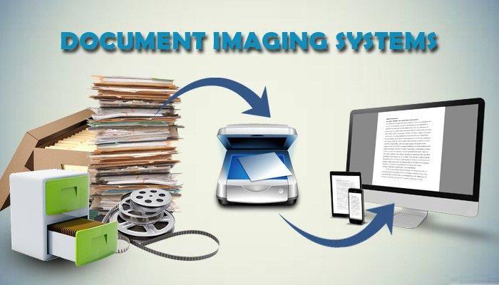 Document Imaging | BPO Data Entry Help