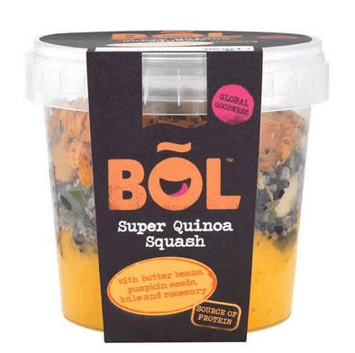 FREE BOL Food Vouchers (Worth £3.80) | Gratisfaction UK