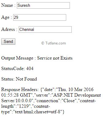 AngularJS Http Post Method ($http.post) with Parameters Example ...
