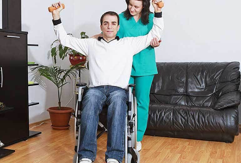 Helping Others Recover as a Physical Therapist | Sochi