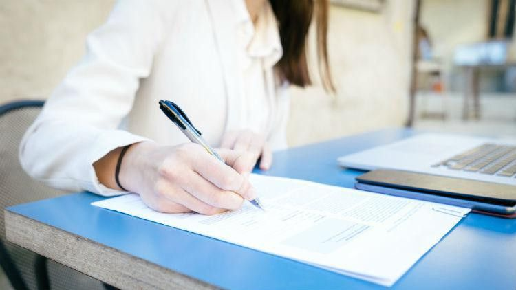 How to write a great cover letter   Careers Advice