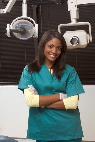 Advantages of Being a Dental Assistant - Concorde Career College