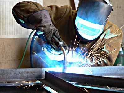 St. Louis steel fabricators - Martin Steel Fabrication