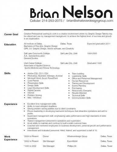 "open office <a href=""http://resume.tcdhalls.com/resume-temp.html ..."