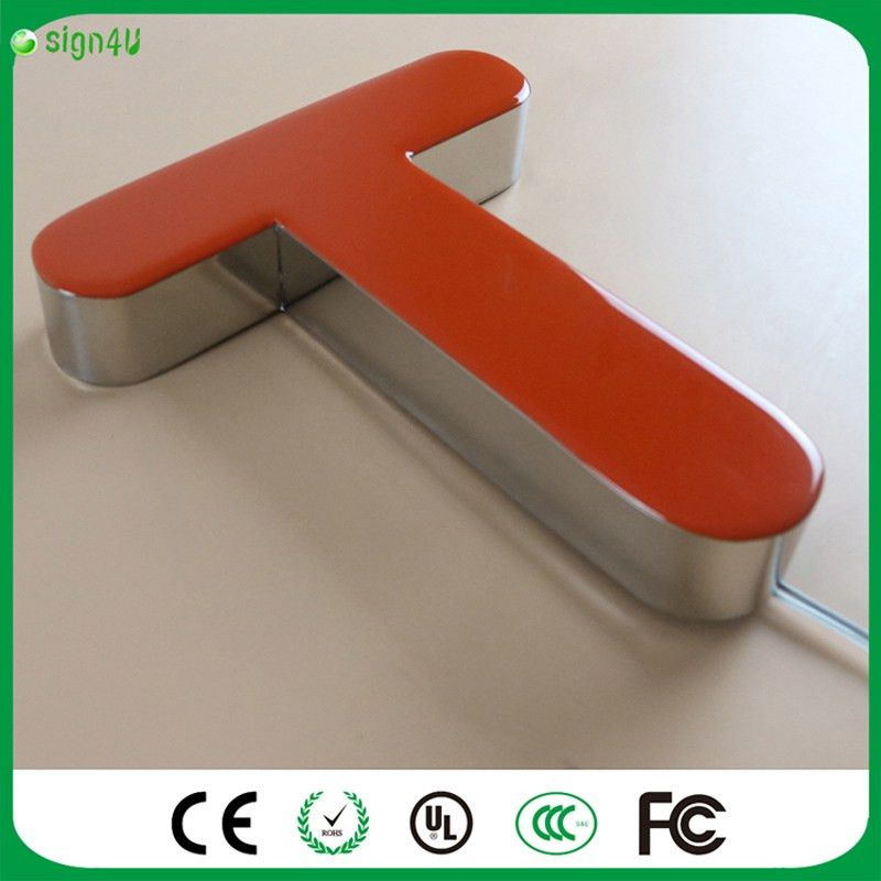 Online Buy Wholesale outdoor sign letters from China outdoor sign ...