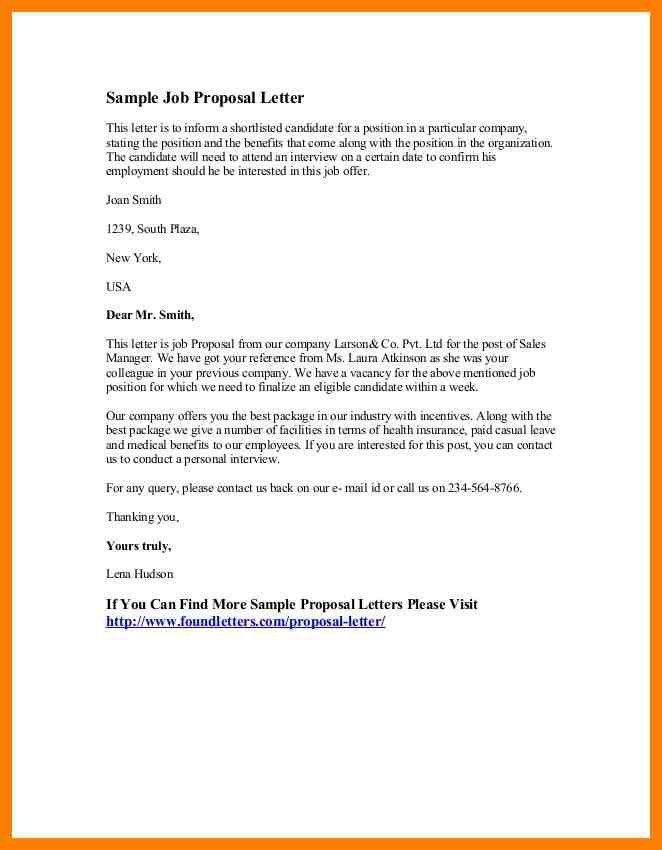 Insurance Proposal Template. Contractors Proposal Form Template ...
