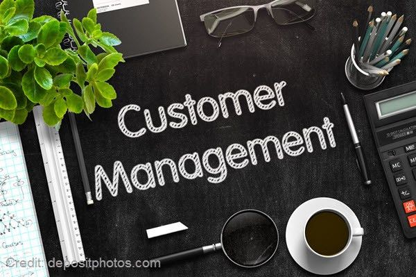 How to Manage Leads and Customers in a House Cleaning Service Business