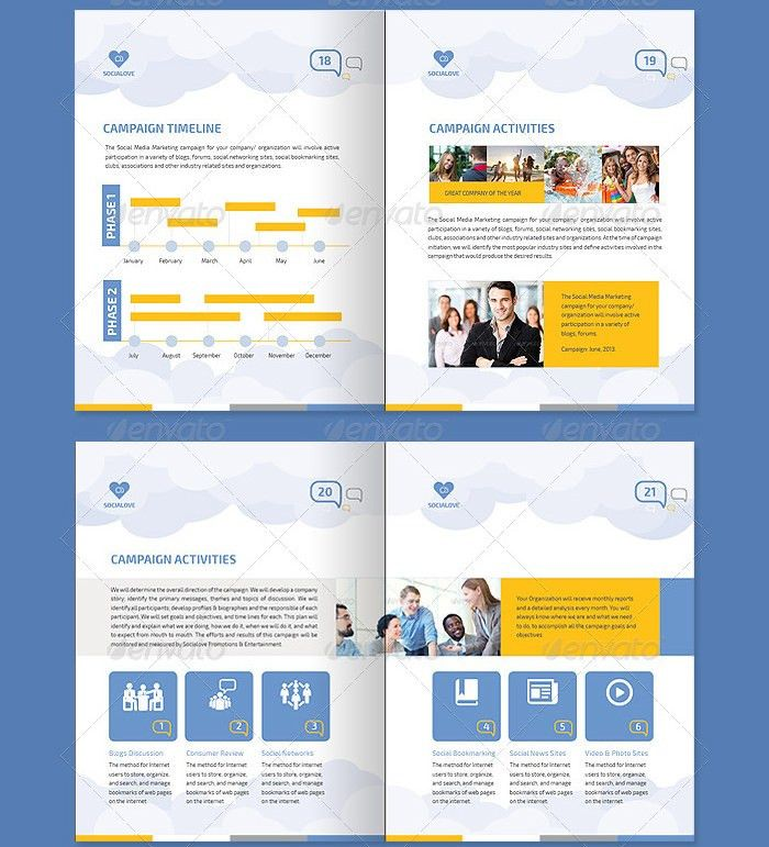 Best Proposal Template. Sample Business Proposal | Proposal Sample ...