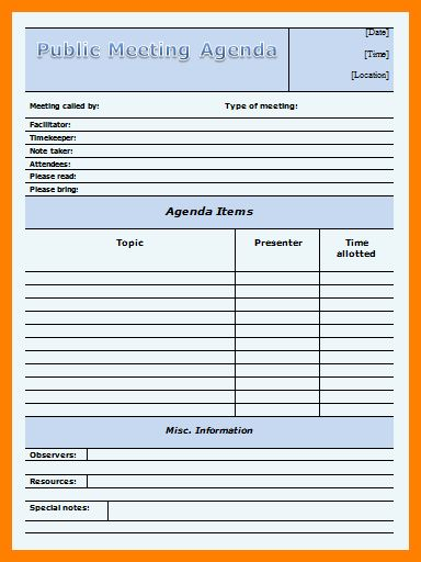 6+ one on one meeting template | monthly budget forms
