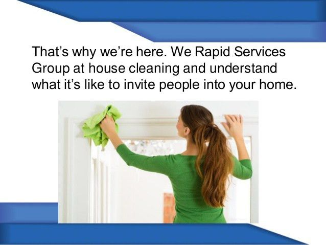 Best home Cleaning Services in Melbourne