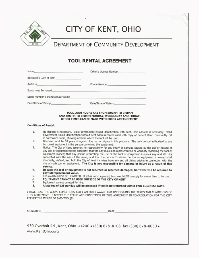Rental Agreement Template Bc Canada | Create Professional Resumes .