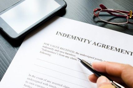 Broad Form Indemnities in Construction Contracts | Texas ...