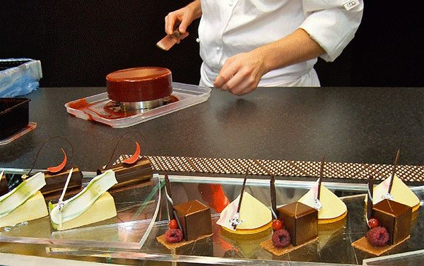 French Pastry Chef / Cook jobs Dallas, TX production Bakery ...