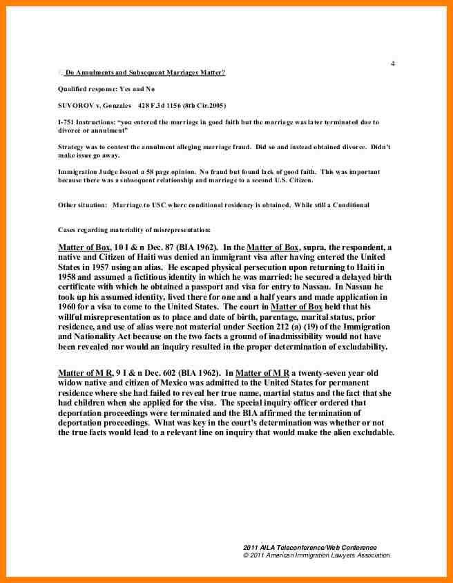 6+ i 751 sample affidavit of friends letter | farmer resume