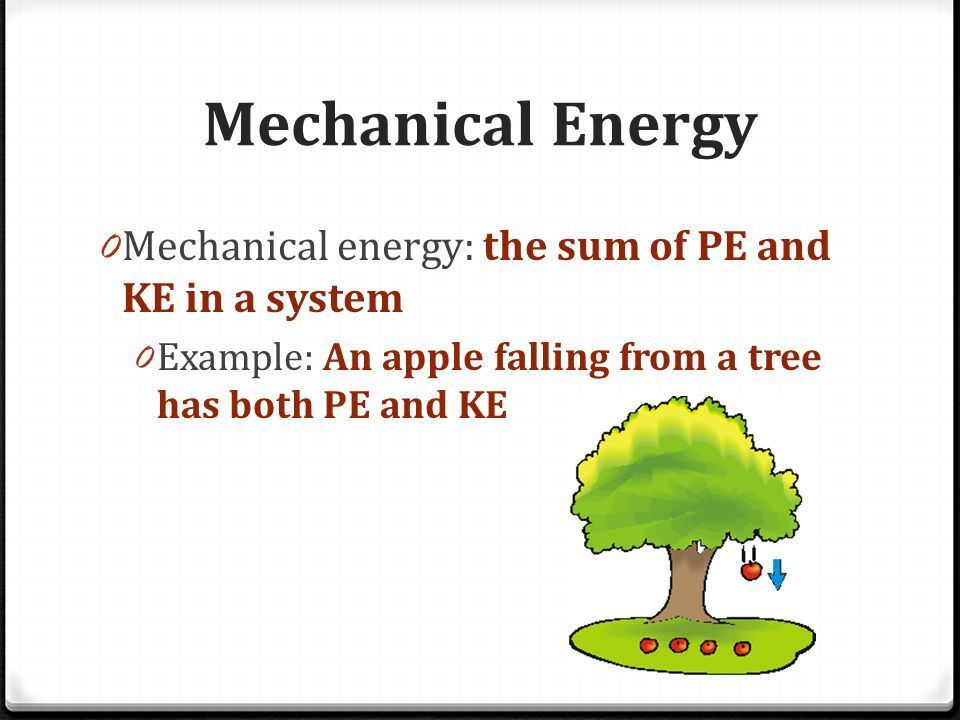 Unit 3 Section 2 Notes What is Energy?. Energy and Work 0 Energy ...