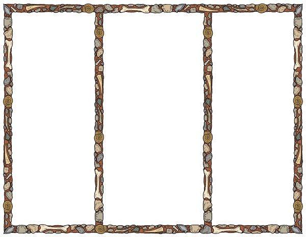 blank brochure design | Templates | Pinterest | Free brochure ...
