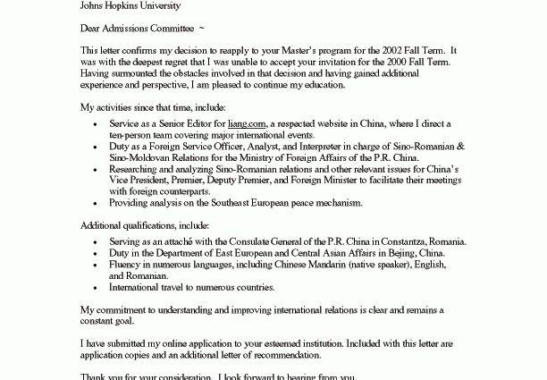 Sample Resume Cover Letter cover letter example graduate ...