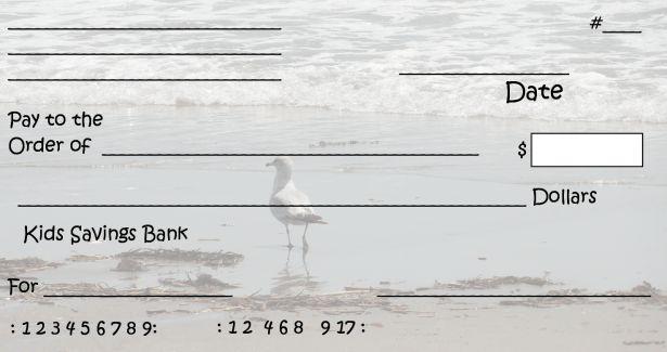 Checks Template Free Printable Blank Checklist Template Free ...