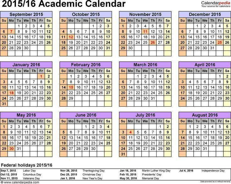 Best 25+ Academic calendar ideas on Pinterest | Poster layout ...