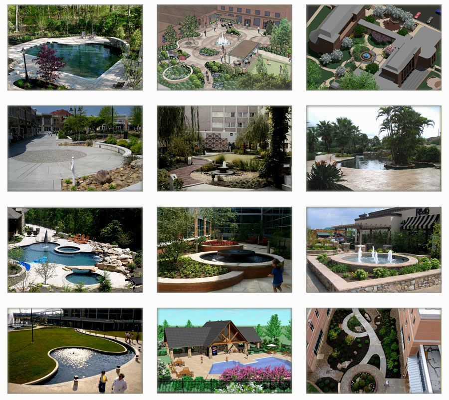 jobs in landscape architecture 8 | Home Decoration