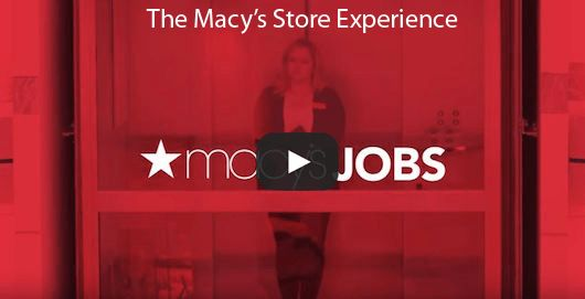 Macy's Seasonal Retail Commission Jewelry Sales, Part Time ...