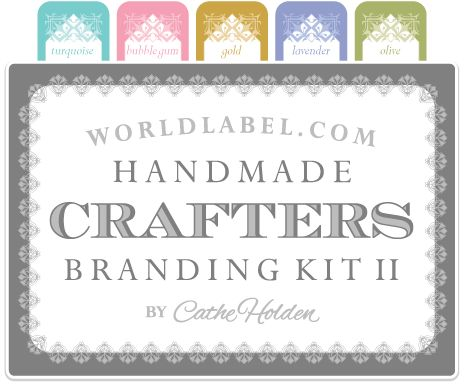 Download Free Designed Label Templates In All Shapes