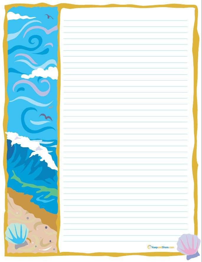 Printable stationary is | *Printable Organization or everything ...