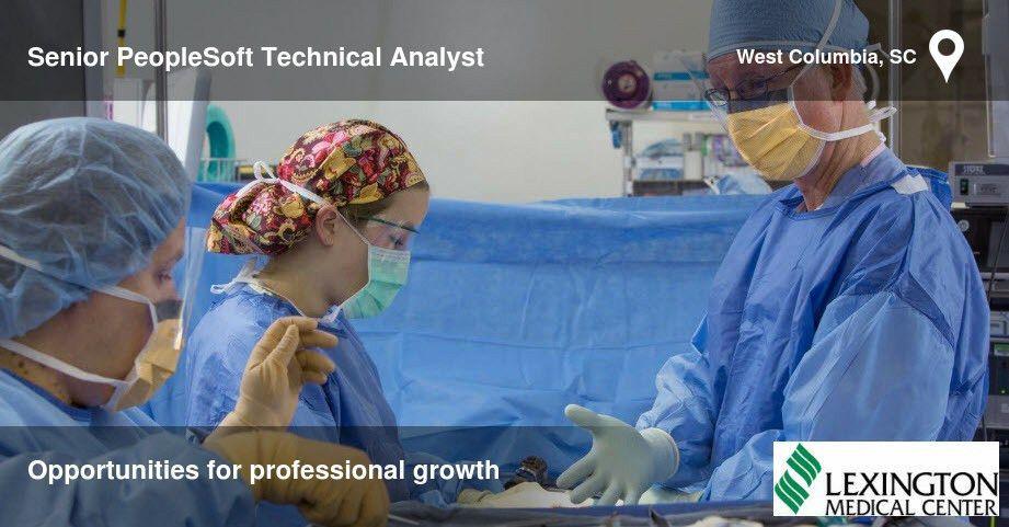 Lexington Medical Center Job - 19767146 | CareerArc