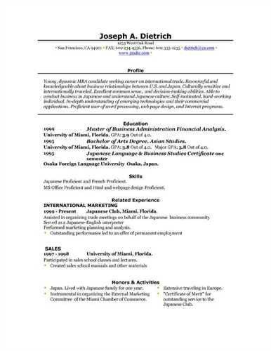 technical consultant resume ~ Inspirenow