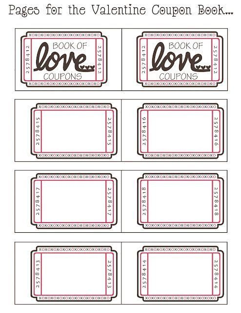 28 best printable tickets images on Pinterest | Free printables ...