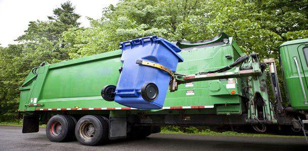 Trash Truck Driver Unpaid Overtime | Missouri Wage & Hour Lawyers ...
