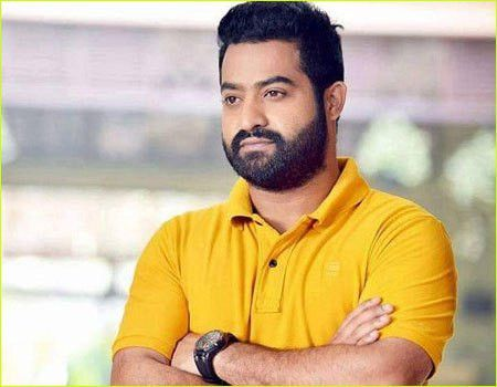 Jr NTR Has No Objection Over Sr NTR Biopic