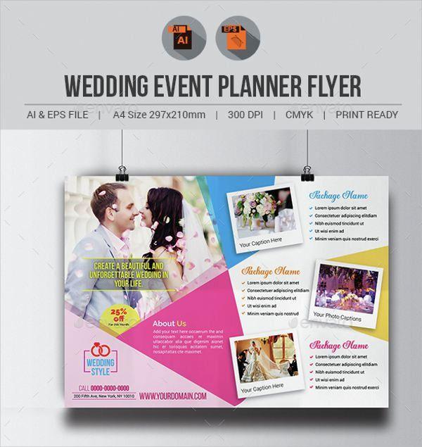 Event Flyer Examples | Free & Premium Templates